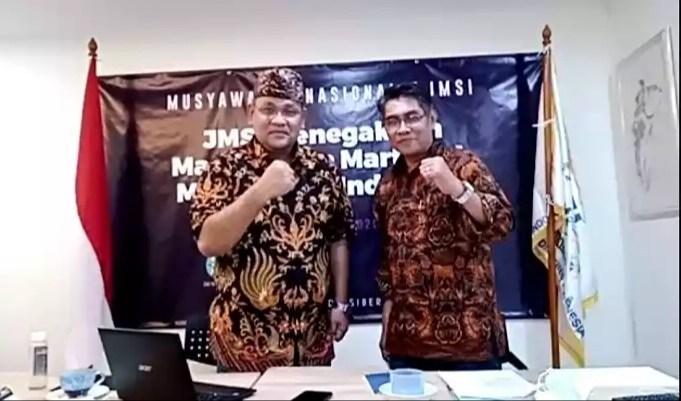 Pengurus Pusat JMSI