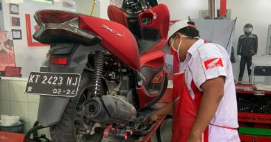 Safety Check AHASS