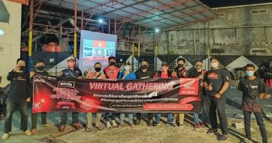 National Bikers Gathering