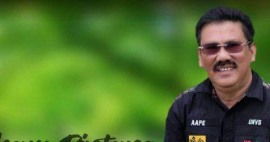 Maklumat Kapolri Ilham Bintang