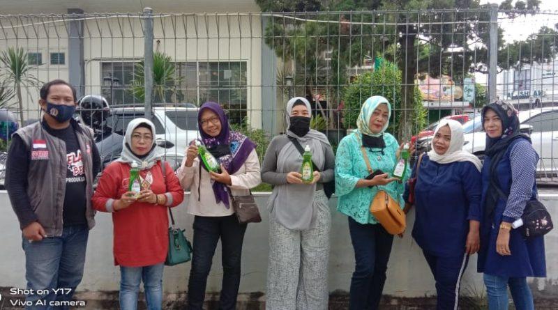 Rumah Kemanusiaan Indonesia RKI Kaltim