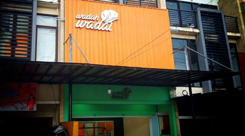 Wadah Wadai