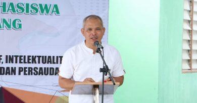 Barkati IPMAH Samarinda Seberang