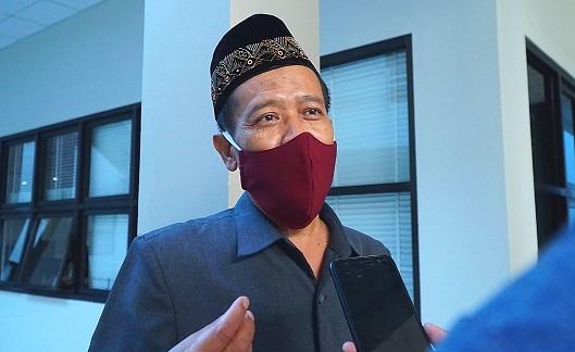 Vaksinasi Anggota DPRD Kota Bontang Covid-19 Habar Kaltim.co.id