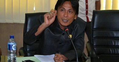 Guru Honorer Bakhtiar Wakkang Kota Bontang DPRD Kota Bontang Habar Kaltim.co.id