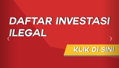 Investasi Bodong Satgas Waspada Investasi SWI OJK Kaltim