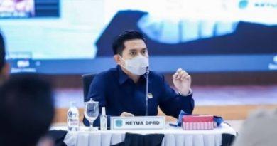 Refocusing Insentif Andi Faizal Aji Erlinawati