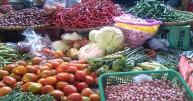Ketersediaan pangan DPRD KOta Bontang Habar Kaltim.co.id