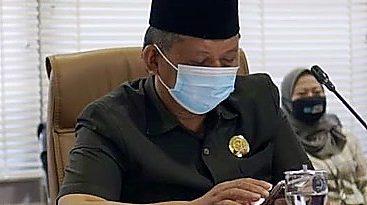 Pajak Walet Anggota Komisi II DPRD Kota Bontang Habar Kaltim.co.id Bapenda