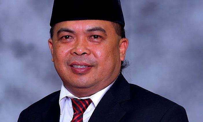 hari Perawat Nasional Agus Haris Kota Bontang Wakil Ketua DPRD Kota Bontang Habar Kaltim
