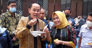 Sate Patin Jelajah Kuliner Khas Samarinda Habar Kaltim.co.id