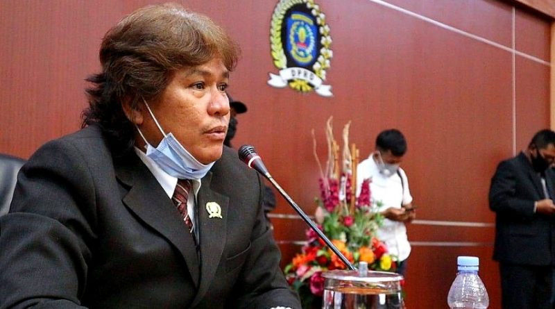 Tunggakan Insentif nakes Nursalam Kota Bontang Habar Kaltim.co.id