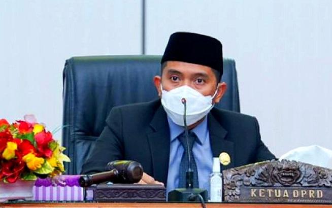 LKPj APBD 2020 APBD DPRD Kota Bontang Habar Kaltim APBD Pansus