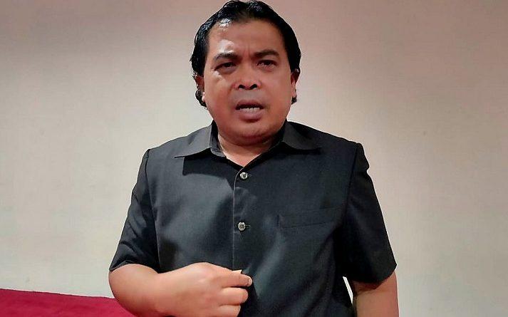 Tunggakan Insentif nakes Agus Haris Kota Bontang Habar Kaltim.co.id