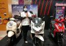 Honda Weekend Exhibition Astra Motor Kaltim 2 Habar Kaltim
