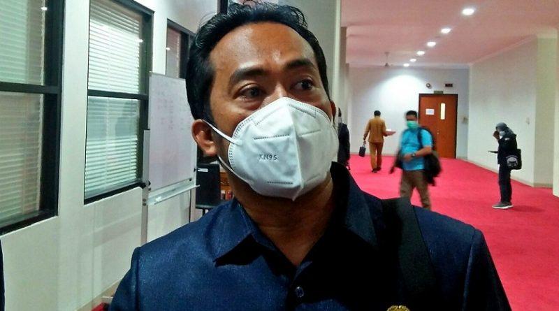 Tidak diundang Faisal Nursalam DPRD Bontang