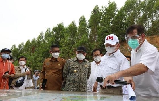 Ibu Kota Baru Kalimantan Timur