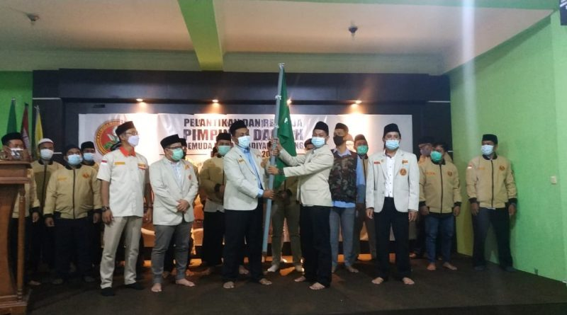 PPDM Daerah Pemuda Muhammadiyah Kota Bontang