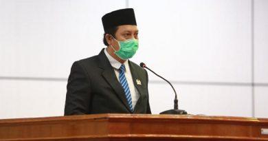 PTM Pembelajaran Tatap Muka Muhammad Irfan PTM Bontang