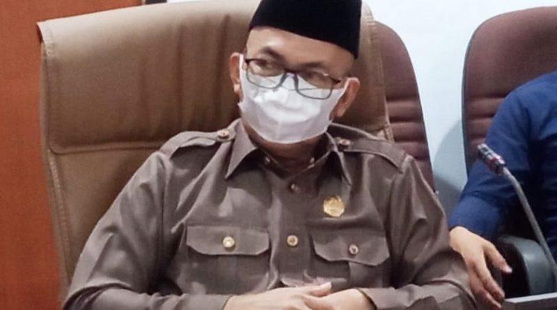 SDN 011 Bontang Utara Abdul Haris DPRD Bontang Relokasi